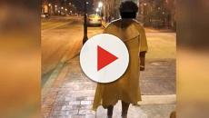 Non può permettersi le cure, malata abbandonata in strada al freddo