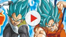 Nuevas fotos de Dragon Ball Super episodio 123