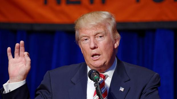 Ancora fango su Donald Trump: pagò il silenzio di una pornodiva