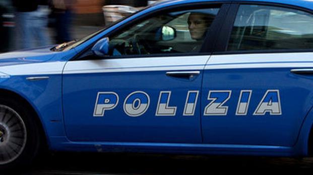Viterbo: poliziotto insegue due ladre in mutande