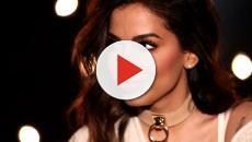 Vídeo: saiba quanto Anitta recebeu para pintar o cabelo