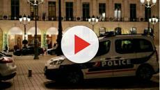 Braquage spectaculaire au Ritz : trois suspects mis en examen