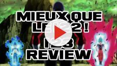 Review Dragon Ball Super 123 : L'évolution de Vegeta et l'intelligence de Gokû !