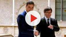 VIDEO: Carlos Cuesta hunde a Pedro Sánchez revelando sus intenciones
