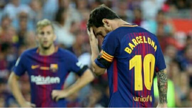 FC Barcelone : l'incroyable salaire de Lionel Messi dévoilé !