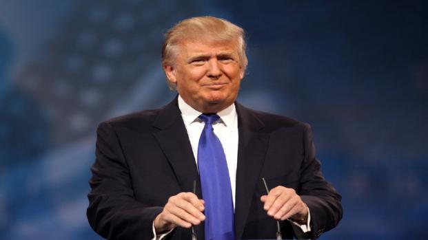 Donald Trump: Di nuovo esternazioni  che fanno discutere