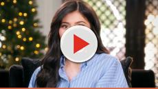 Kylie Jenner is taking the interest for her pregnancy with a grain of salt