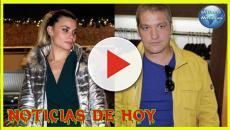 Relación de Maria Lapiedra y Gustavo González ha sido un montaje