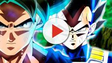 VIDEO: Dragon Ball Super: Internet reacciona a la nueva forma de Vegeta
