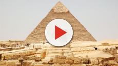 Piramide di Cheope, il mistero della nuova stanza.