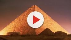 Progetto Scan Pyramids: scoperta una camera segreta nella Grande Piramide