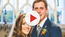 Joy-Anna Duggar and Josh Forsyth expecting causes controversy among fans