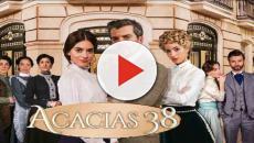 Una Vita Canale 5 VIDEO: Felipe ha un grave incidente