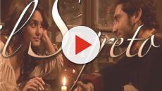 Il Segreto trama serale 17-01: Camila smaschera il marito, Cristobal punito