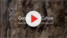 Google Arts & Culture è un'applicazione sviluppata dal colosso di Mountain View