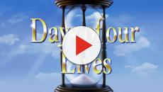 'Days of our Lives' spoilers: Who killed Andre DiMera?