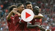 Angleterre : Quel match de fou entre Liverpool et Manchester City !