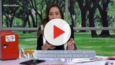 Vídeo: apresentado chama mãe de internauta de prostituta