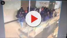 Assista: Tragédia: desabamento na Bolsa de Valores deixa quase 80 feridos