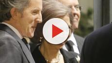 La fiesta gay a la que asistió el actual romance de la Reina Sofia, Alfonso Diez
