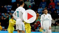VIDEO: Real Madrid busca soluciones para volver al principio