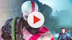 'God of War' PS4 update: Side-quests and March release date teased