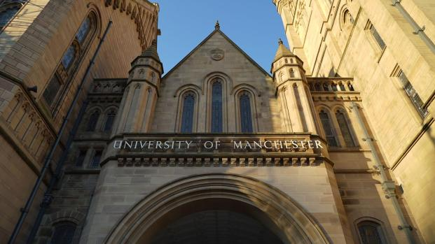 Vídeo: os pontos turísticos de Manchester