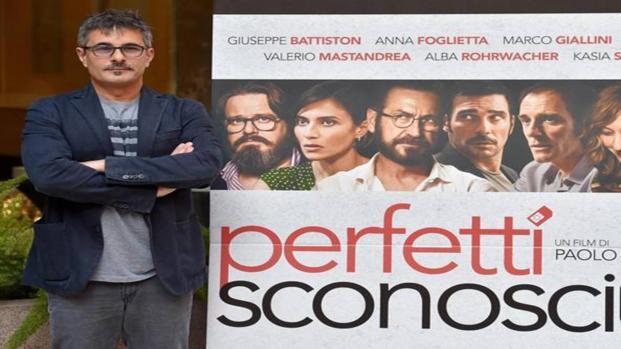 """Il film """"Perfetti Sconosciuti"""" è stato ispirazione da un fatto di vita vera"""