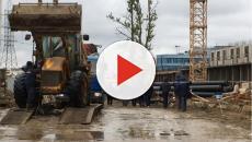 Russia employs North Korean laborers construction jobs