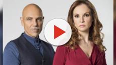 Vídeo: Fernanda e Hernani vão sofrer um acidente