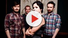 VIDEO: Muere Dolores O'Riordan, la cantante de The Cranberries