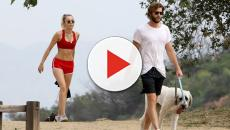 Miley Cyrus and Liam Hemsworth got secretly married