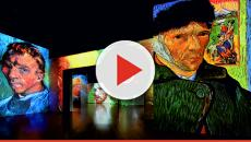 Vídeo: Exposición sobre la obra de Van Gogh en Sevilla