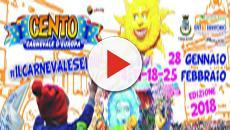 In provincia di Ferrara cresce l'attesa per il Carnevale di Cento 2018