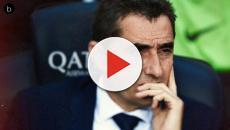Valverde se plantea sacrificar a una de sus estrellas para que llegue Griezmann
