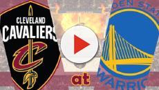 Vídeo: Warriors ganham do Cleveland e conquistam 3ª vitória seguida na NBA