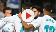 Mercato: Quatre cadres du Real Madrid vers la sortie!