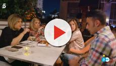 VIDEO: El gigoló que se insinuó a Terelu era en realidad un actor