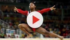 Simone Biles, star della ginnastica Usa: «Anche io abusata»