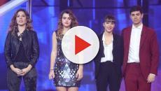 VIDEO: ¡Se filtran nuevos datos sobre las canciones candidatas para Eurovisión!