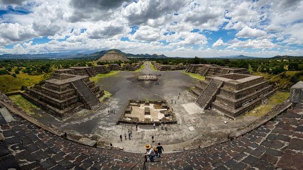Vídeo: conheça Teotihuacána, a morada dos deuses
