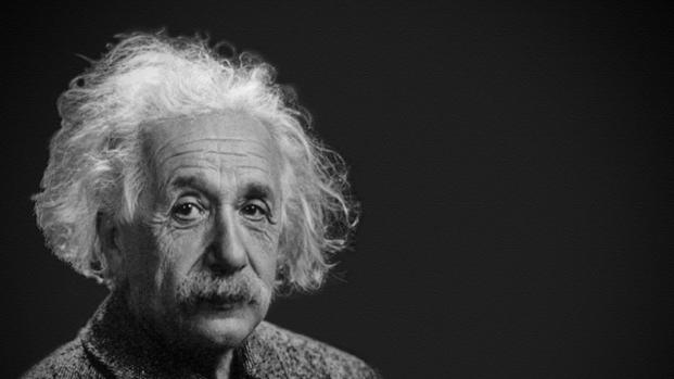 Could it be that Albert Einstein was wrong?