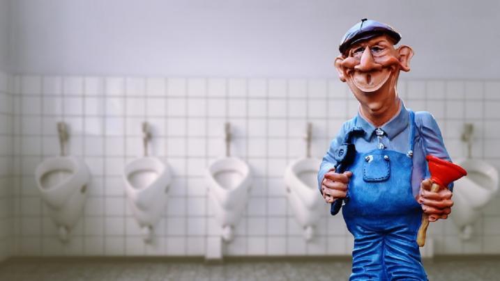 Sentenza della Cassazione: idraulico mantenga la ex, impossibile che non lavori