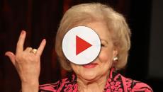 Vídeo: conheça a trajetória de Betty White