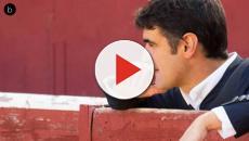 Exclusiva en ¡HOLA!, Jesulín de Ubrique rompe su silencio