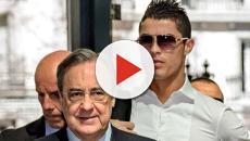 VIDEO: La promesa de Florentino Pérez a Neymar que sentencia a CR7