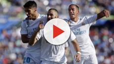 Mercato Real Madrid : Le club veut changer la BBC par la NHL !