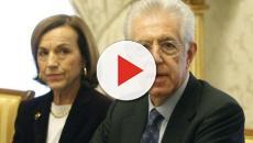 Il pensiero di Mario Monti su legge Fornero, flat tax e bonus famiglie