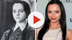 Vídeo: Confira como estão os membros da 'Família Addams' depois de 27 anos.