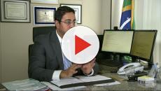 Vídeo: Marcelo Bretas rebate Rodrigo Maia